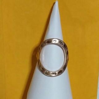ジーユー(GU)のGU 指輪 2個セット(リング(指輪))