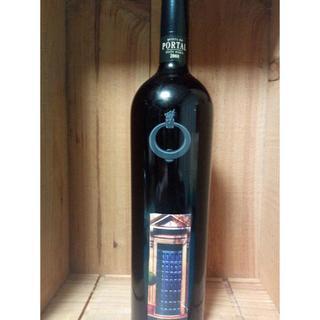 ポルトガルワイン Douro 2000年 マグナム 定価約8000円(ワイン)