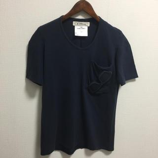 アンリアレイジ(ANREALAGE)のANREALAGE アンリアレイジ カットソー/シャツ(Tシャツ(半袖/袖なし))