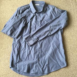ジーユー(GU)のGUシャツ メンズ (シャツ)