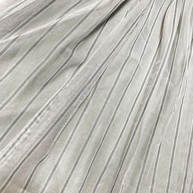 しまむら(シマムラ)のしまむら❤︎チュールスカート レディースのスカート(ミニスカート)の商品写真