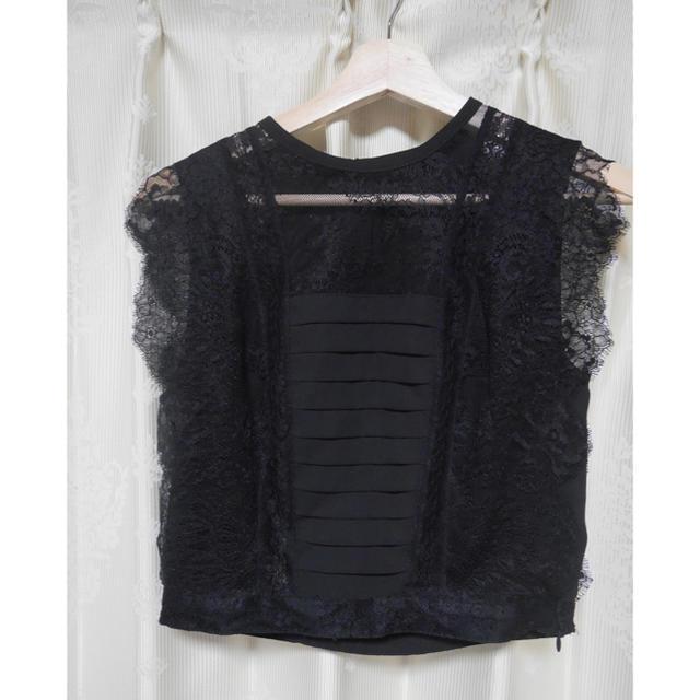 ZARA(ザラ)のZARA ザラトップス レディースのトップス(カットソー(半袖/袖なし))の商品写真
