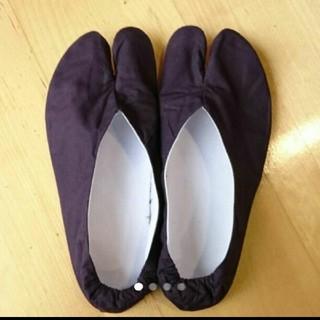 お祭りや歌舞伎、コスプレにも!新品足袋(和装小物)