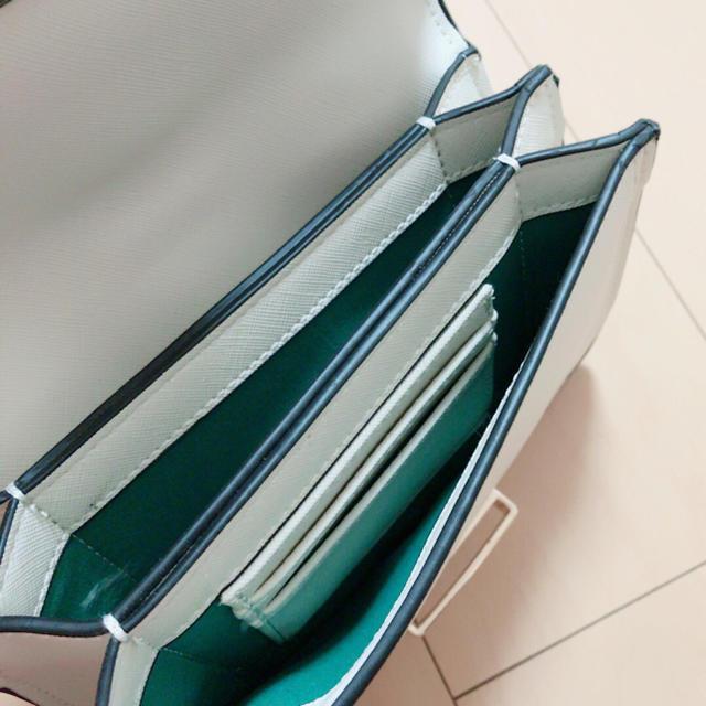 ZARA(ザラ)の斜め掛けショルダーバッグ ZARA レディースのバッグ(ショルダーバッグ)の商品写真