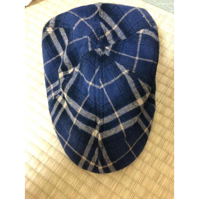 ZARA(ザラ)のZARA 帽子 ハット レディースの帽子(ハット)の商品写真