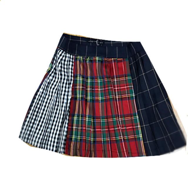 ZARA(ザラ)の✩新品✩タグ付✩ZARA✩安室ちゃん✩アンコス✩安室奈美恵♡スカート✩ライブ レディースのスカート(ミニスカート)の商品写真