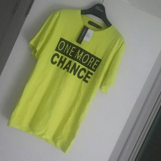 シマムラ(しまむら)のしまむら最新Tシャツ新品sizeL(Tシャツ/カットソー(半袖/袖なし))