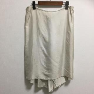 プラダ(PRADA)のPRADA プラダ スカート/膝丈スカート(ひざ丈スカート)