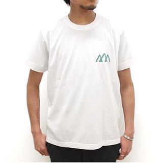 ツータックス(2-tacs)のBROWN by 2- tacs DUAL AMBULO Tシャツ(Tシャツ/カットソー(半袖/袖なし))