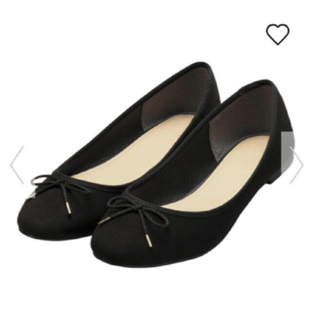 GU(ジーユー)の❤バレエシューズ❤ レディースの靴/シューズ(バレエシューズ)の商品写真