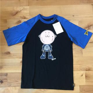 ウォルターヴァンベイレンドンク(Walter Van Beirendonck)のTシャツ Hyoma タグ付き(Tシャツ/カットソー(半袖/袖なし))