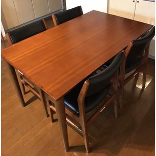 カリモクカグ(カリモク家具)のカリモク60 ダイニングテーブル(ダイニングテーブル)