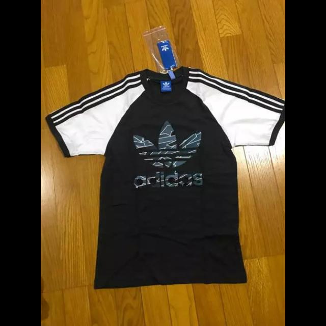 adidas(アディダス)の新品★adidas Originals Tシャツ メンズのトップス(Tシャツ/カットソー(半袖/袖なし))の商品写真