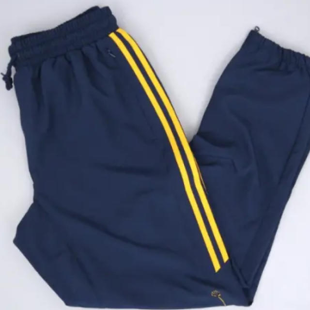 adidas(アディダス)のadidas hardies hardware track pants O メンズのパンツ(その他)の商品写真