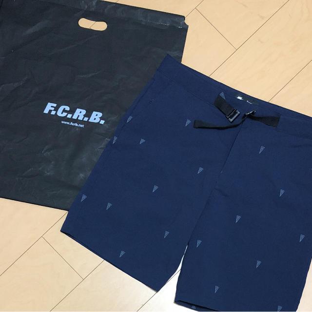NIKE(ナイキ)のNIKE ネイビー ハーフパンツ XL メンズのパンツ(ショートパンツ)の商品写真