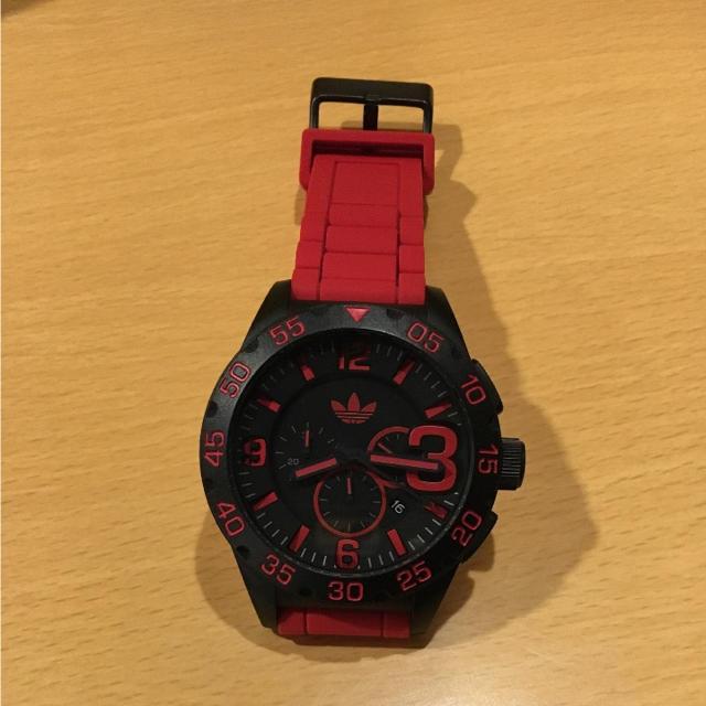 adidas(アディダス)のアディダスオリジナルス時計 メンズの時計(腕時計(アナログ))の商品写真