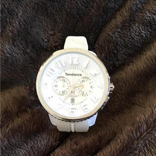テンデンス(Tendence)のTENDENCE時計(腕時計(アナログ))