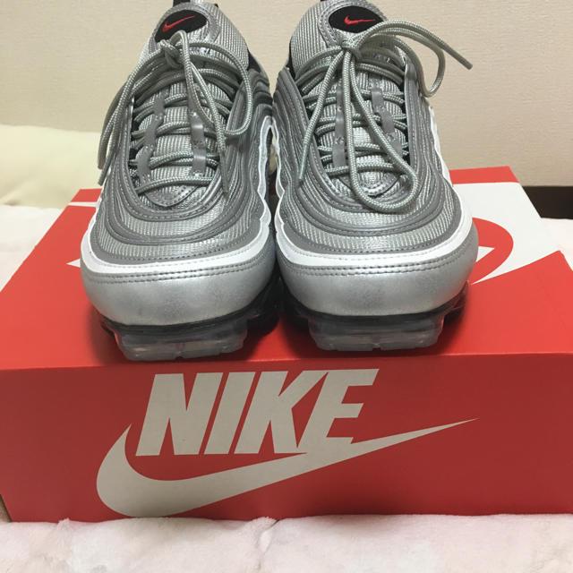 NIKE(ナイキ)のnike airvapor max 97 メンズの靴/シューズ(スニーカー)の商品写真