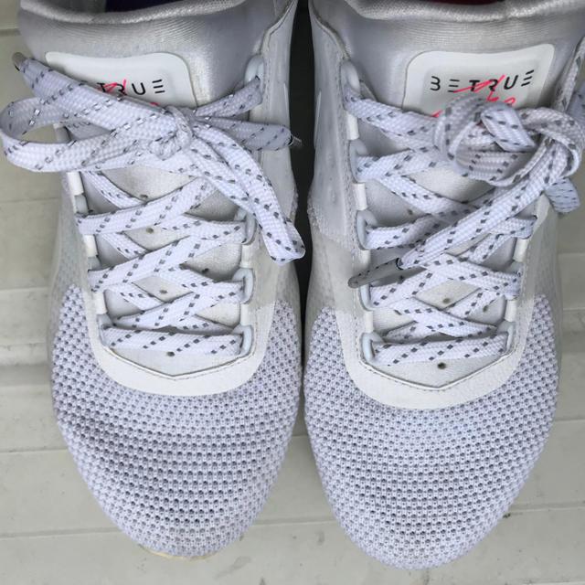 NIKE(ナイキ)のエアマックス ゼロ air max zero be true メンズの靴/シューズ(スニーカー)の商品写真