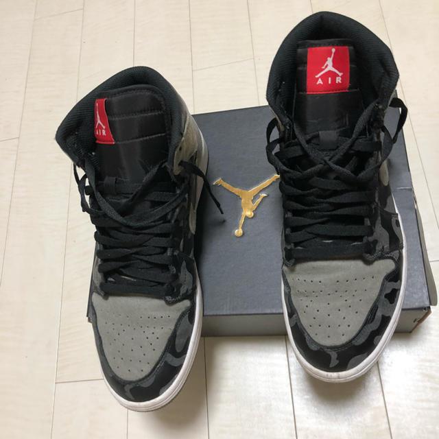 NIKE(ナイキ)のnike air jordan 1 30cm  メンズの靴/シューズ(スニーカー)の商品写真