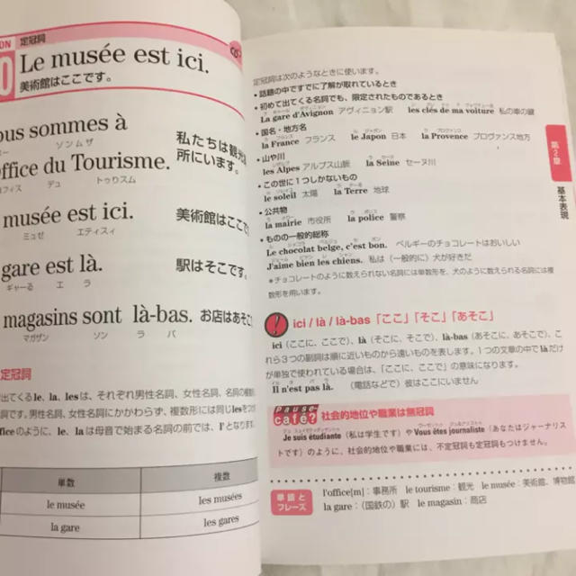 驚くほど身につくフランス語/柴田 香葉美 エンタメ/ホビーの本(参考書)の商品写真