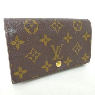ルイヴィトン(LOUIS VUITTON)のルイヴィトン 財布(財布)