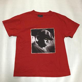 バットレッド(VATLED)の送料込★美品 ビギー Tシャツ★(Tシャツ/カットソー(半袖/袖なし))