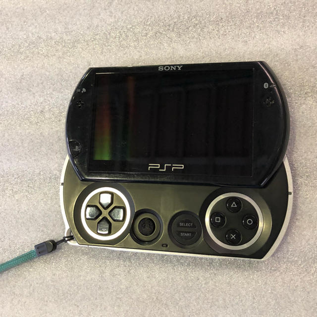 PlayStation Portable - ソニー ...