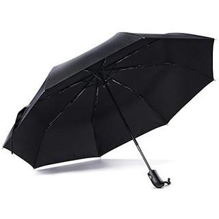 おりたたみ傘 折りたたみ傘 折り畳み傘 黒 8本骨(傘)