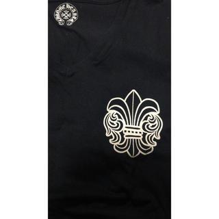クロムハーツ(Chrome Hearts)の本物 クロムハーツ vネック tシャツ 正規品 アンダーカバー マスターマインド(Tシャツ/カットソー(半袖/袖なし))