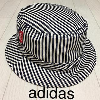アディダス(adidas)のadidas アディダス パケット ハット 帽子(ハット)