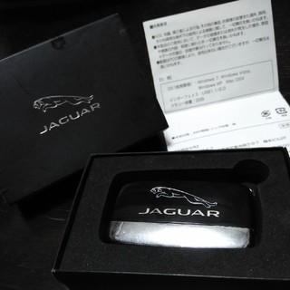 ジャガー(Jaguar)のJaguar USBメモリ(PC周辺機器)