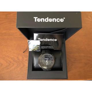 テンデンス(Tendence)のTendence 腕時計(その他)