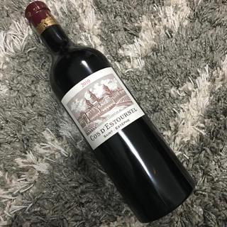 2010 シャトー コスデストゥルネル(ワイン)