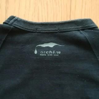アーキ(archi)のarchi ☆六分丈(Tシャツ(長袖/七分))
