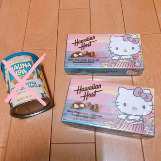 ハローキティ(ハローキティ)のミキティ様♥(菓子/デザート)
