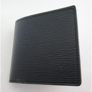 ルイヴィトン(LOUIS VUITTON)の【未使用品】ルイヴィトン ポルトフォイユマルコ M60612(折り財布)