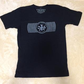 アライブアスレティックス(Alive Athletics)のALIVE TOKYO 半袖Tシャツ(Tシャツ/カットソー(半袖/袖なし))
