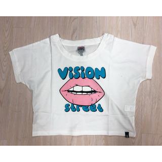 ヴィジョン ストリート ウェア(VISION STREET WEAR)のvision street wear ショートT(Tシャツ(半袖/袖なし))