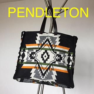 ペンドルトン(PENDLETON)の新品 PENDLETON×SLYコラボトートバッグ ペンドルトン(トートバッグ)