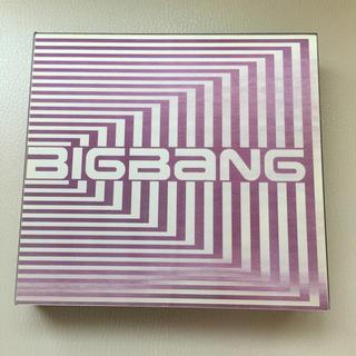 ビッグバン(BIGBANG)のBIGBANG NUMBER1(K-POP/アジア)