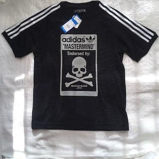 アディダス(adidas)のレア!新品!マスターマインド&アディダスコラボ Tシャツ(その他)