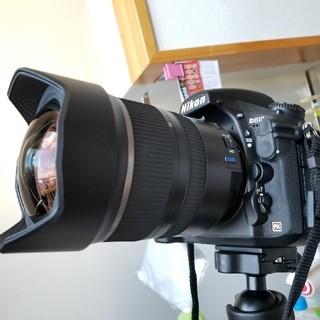 D810 TAMRON15-30(デジタル一眼)