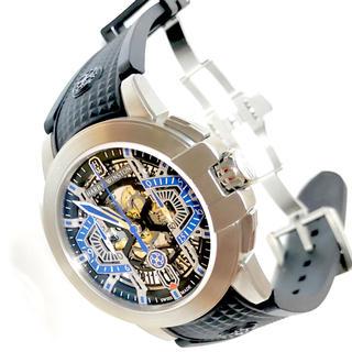 ハリーウィンストン(HARRY WINSTON)の178万円 ハリーウィンストン プロジェクトZ9(腕時計(アナログ))
