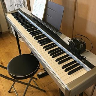 関東送料無料  電子ピアノ CASIO PX-100 88鍵(電子ピアノ)