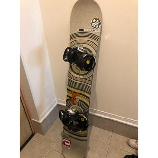 バートン(BURTON)のスノーボード バートン スノボ板 ブーツ(ボード)