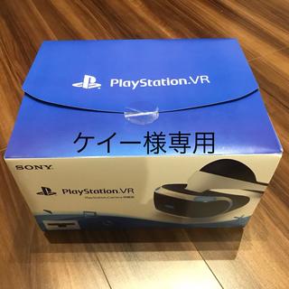 プレイステーションヴィーアール(PlayStation VR)のPSVR(旧型)カメラ同梱版【送料無料】(家庭用ゲーム機本体)