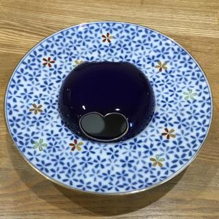 コウランシャ(香蘭社)の「香蘭社」灰皿(灰皿)