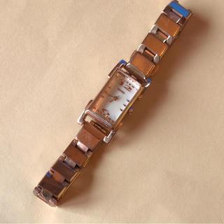 ワイアード(WIRED)のWIRED腕時計(腕時計)