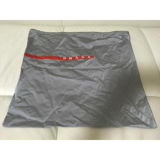 プラダ(PRADA)のプラダ 巾着(ショップ袋)